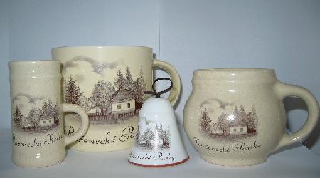 Keramika obce